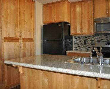 picture of Granite countertops in 1340 Lancers Lane