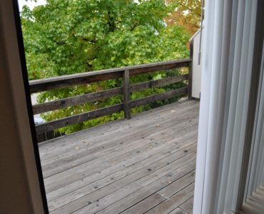picture of 1112 burton middle townhome patio