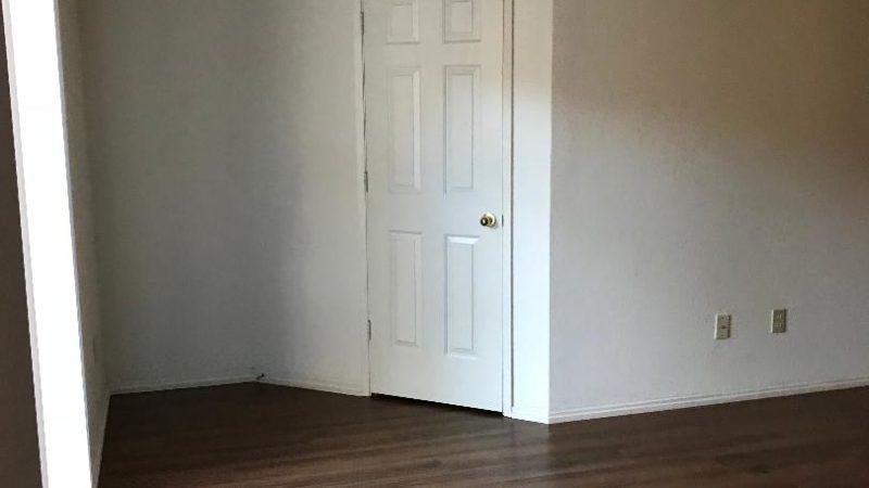 photo of windsor court middle unit storage closet