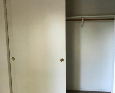 photo of windsor court middle closet