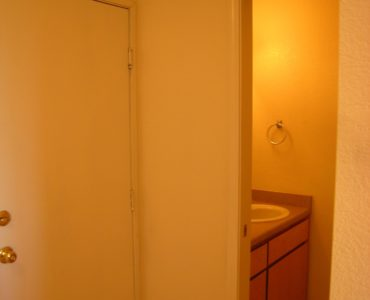 photo of burton middle unit half bath