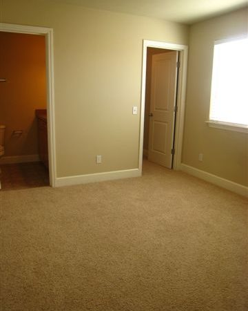 picture of 1294 floor plan bedroom area