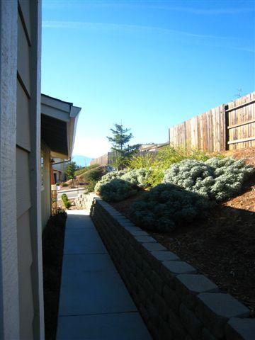 Vista Ridge Duplexes 1294 Floor Plan Redding Apartment
