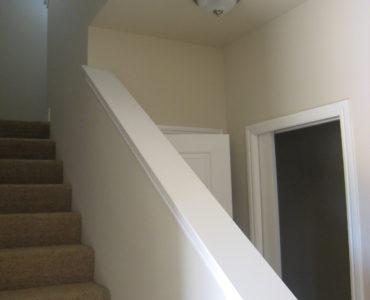 picture of 1262 floor plan stairway