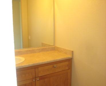 picture of 1262 floor plan vanity area