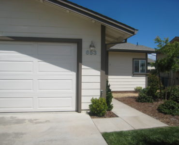 Picture of 1262 Floor Plan front view