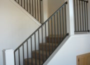 photo of 1299 heavenly oak lane stairway
