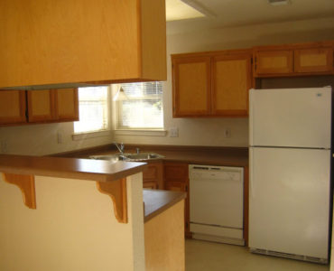 picture of meadowood end kitchen