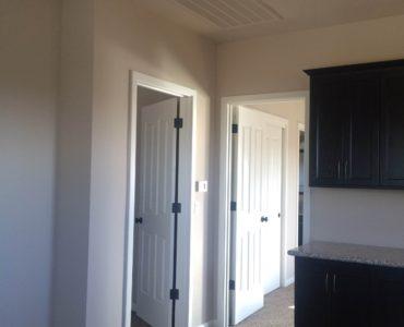 picture of floor plan b hallway